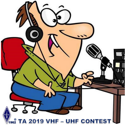 TURKEY VHF-UHF CONTEST 6 – 7 JULY 2019